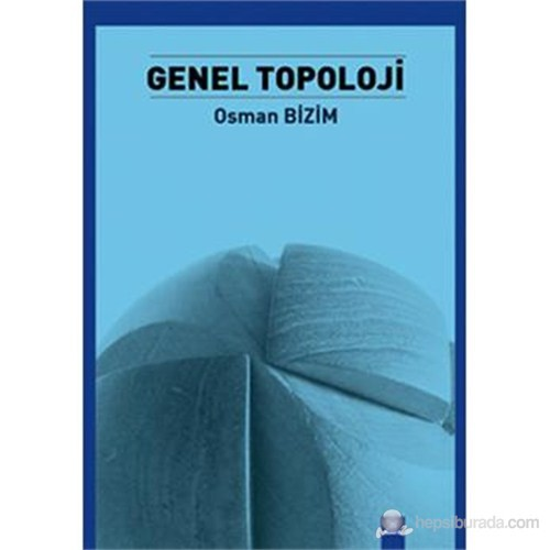 Genel Topoloji-Osman Bizim