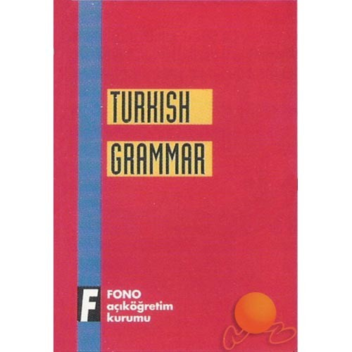 Fono Turkish Grammar