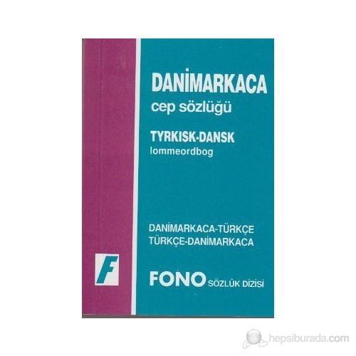 Danimarkaca Cep Sözlüğü