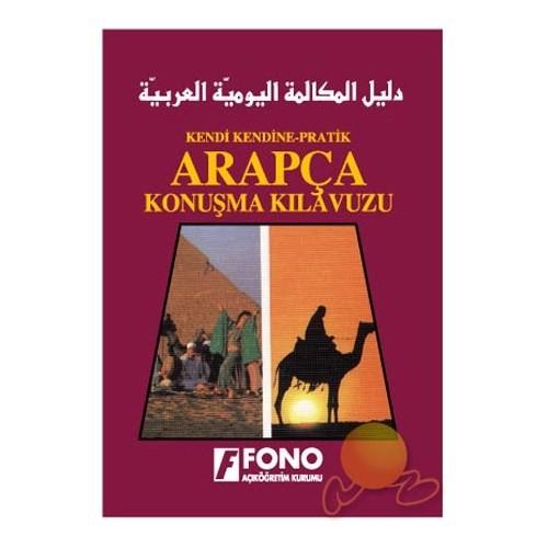 Fono Arapça Konuşma Kılavuzu