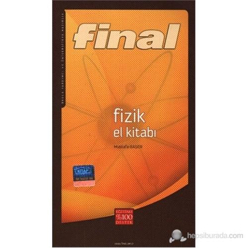 Final Fizik El Kitabı - Mustafa Başer