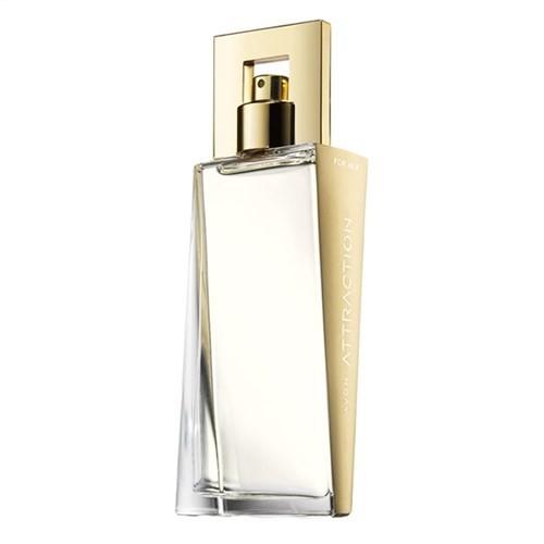 Avon Attraction Edp 50 Ml Kadın Parfüm