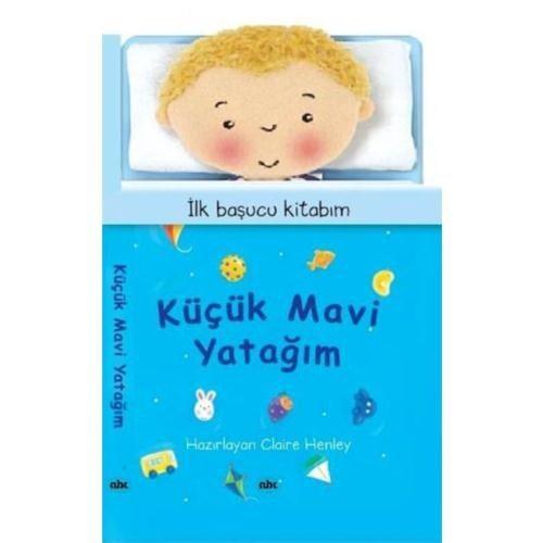 İlk Başucu Kitabım: Küçük Mavi Yatağım