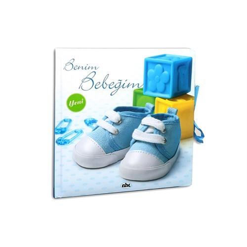 Benim Bebeğim (Mavi) - Kate Cody
