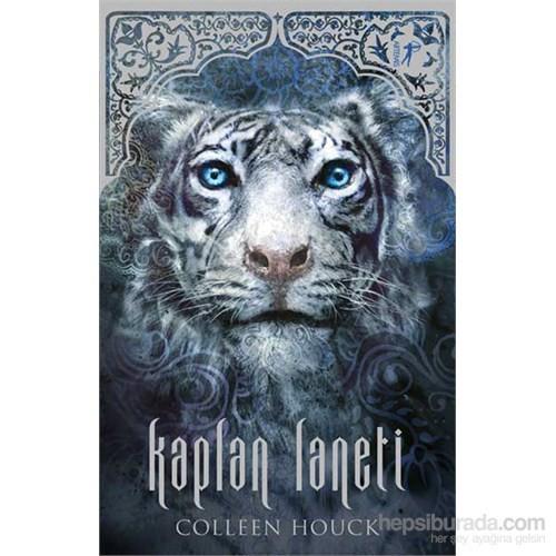 Kaplan Laneti-Colleen Houck