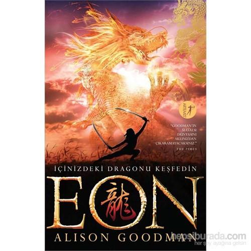 Eon-Alison Goodman