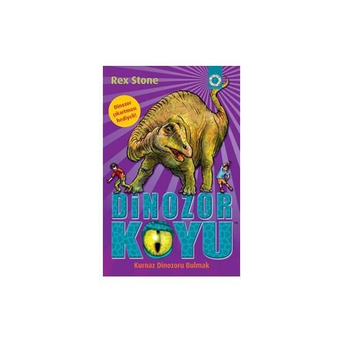 Dinozor Koyu 11: Kurnaz Dinozoru Bulmak