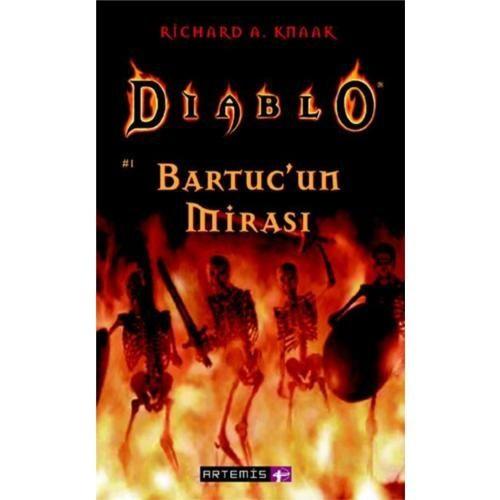 Diablo - Bartuc'un Mirası
