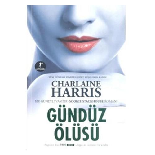 Gündüz Ölüsü - Charlaine Harris