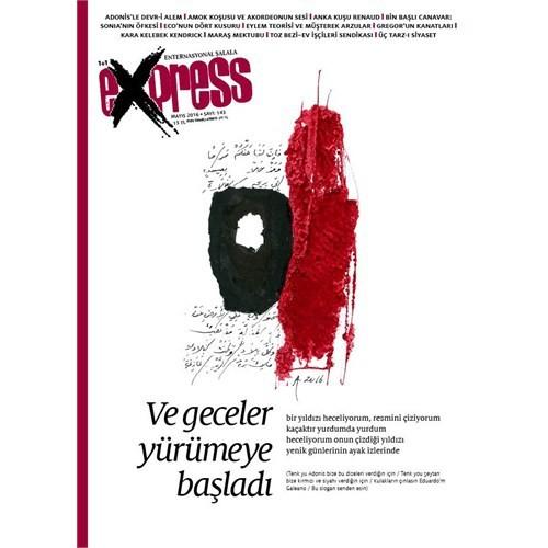 Express (Sayı 143)