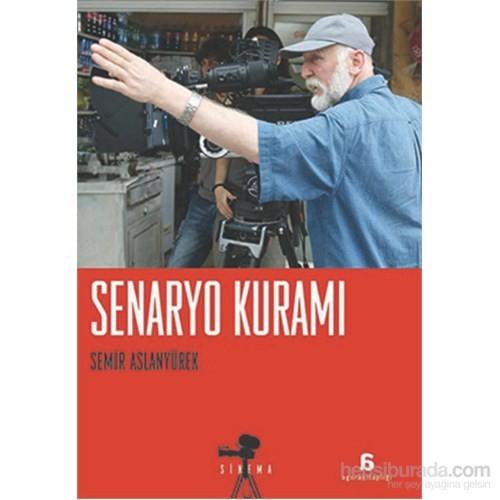 Senaryo Kurami