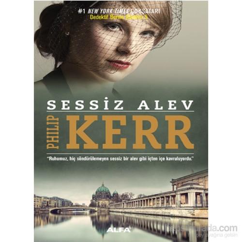 Sessiz Alev-Philip Kerr