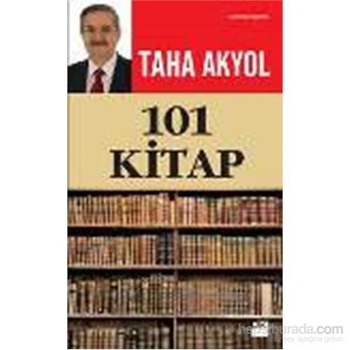 101 Kitap-Taha Akyol