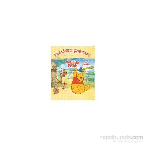 Disney Winnie Faaliyet Çantası-Kolektif