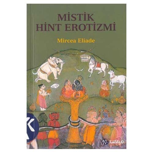 Mistik Hint Erotizmi