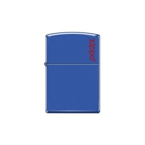 Zippo Logo Vert-Dk Red Çakmak