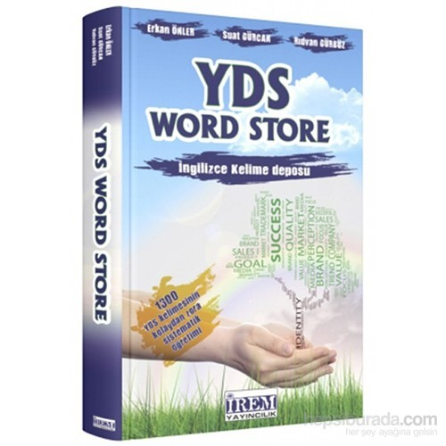 İrem 2015 Yds Word Store