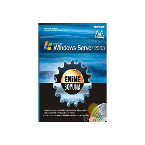 Enine Boyuna Microsoft Windows Server 2003