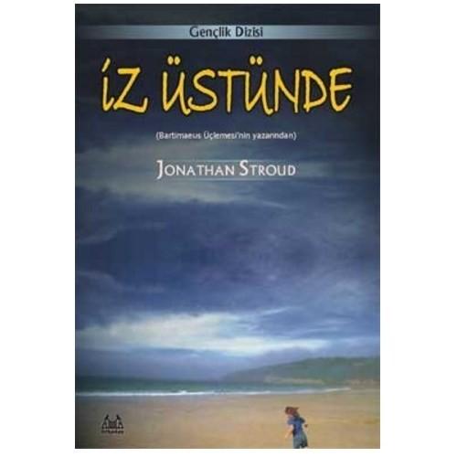 İz Üstünde-Jonathan Stroud