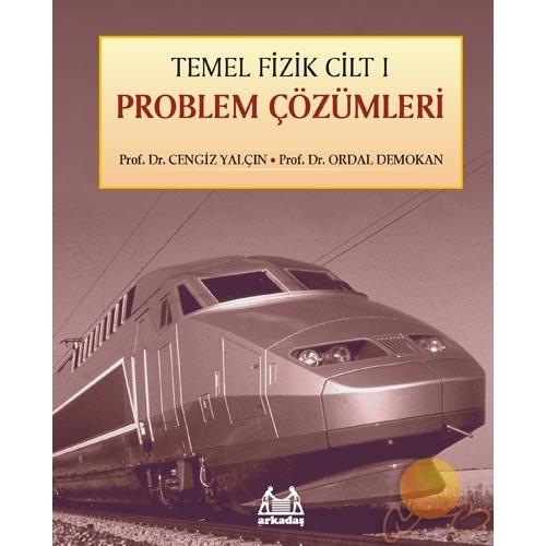 Temel Fizik Cilt I Problem Çözümleri