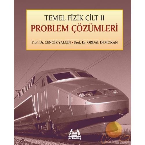 Temel Fizik Cilt II Problem Çözümleri