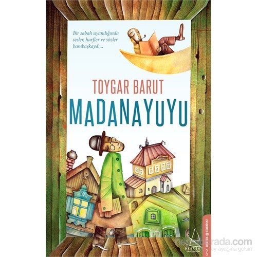 Madanayuyu-Toygar Barut