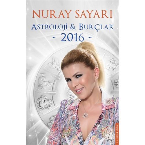 Astroloji Ve Burçlar 2016