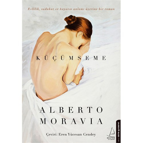 Küçümseme-Alberto Moravia