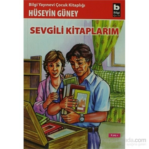 Sevgili Kitaplarım