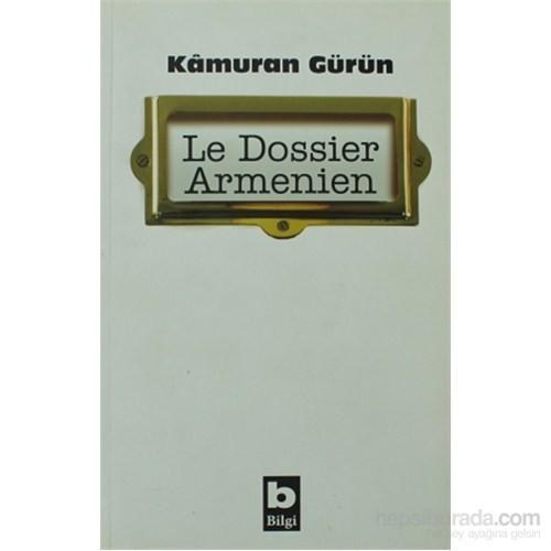 Le Dossier Armenien