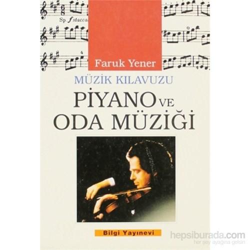 Müzik Kılavuzu Piyano ve Oda Müziği