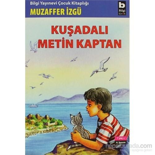 Kuşadalı Metin Kaptan-Muzaffer İzgü