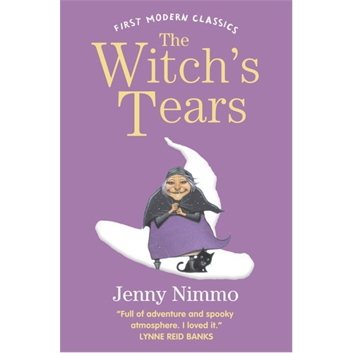 The Witch's Tears (First Modern Classics)