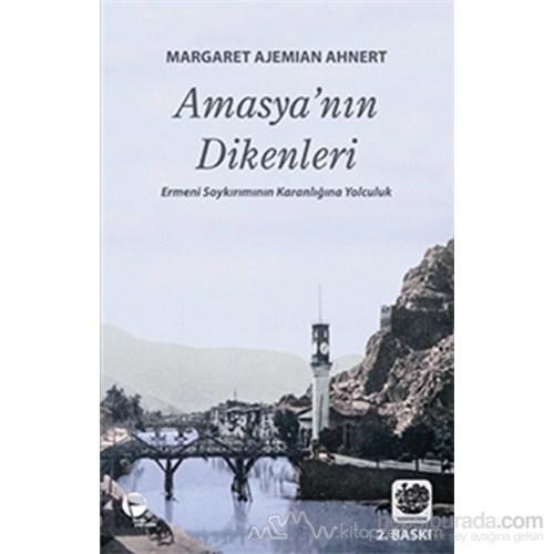Amasya'nın Dikenleri