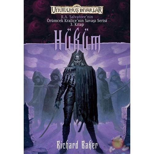Hüküm-Richard Baker