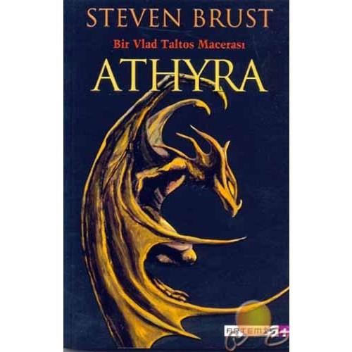 Athyra ( Bir Vlad Taltos Macerası )