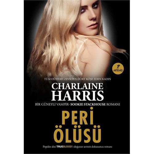 Peri Ölüsü-Charlaine Harris