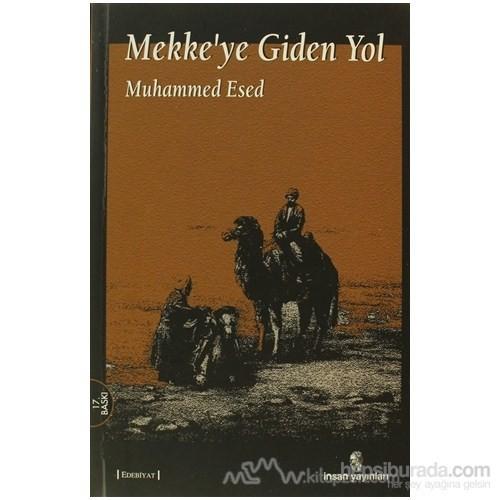 Mekke''ye Giden Yol