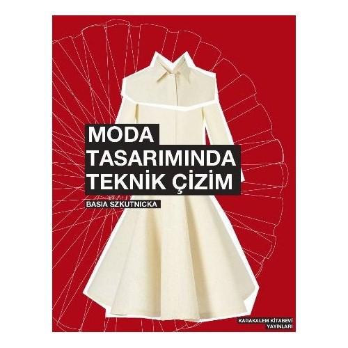 Tasarımında Teknik çizim Cdli Basia Szkutnicka Fiyatı