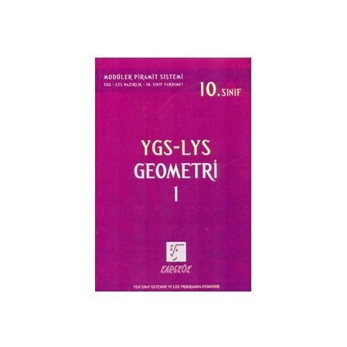 Karekök YGS-LYS Geometri-1 Konu Anlatımlı - Muharrem Duş