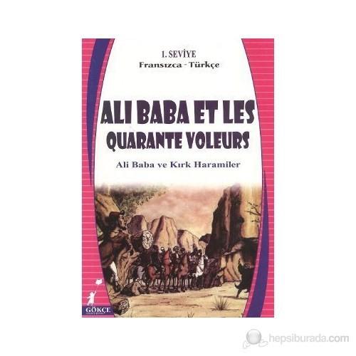 Ali Baba Et Les Quarante Voleurs - Ali Baba Ve Kırk Haramiler
