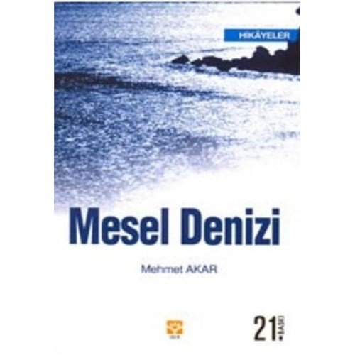 Mesel Denizi
