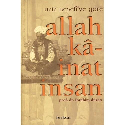 Aziz Nesefî'ye Göre: Allah, Kainat, İnsan