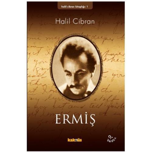 Ermiş - Halil Cibran