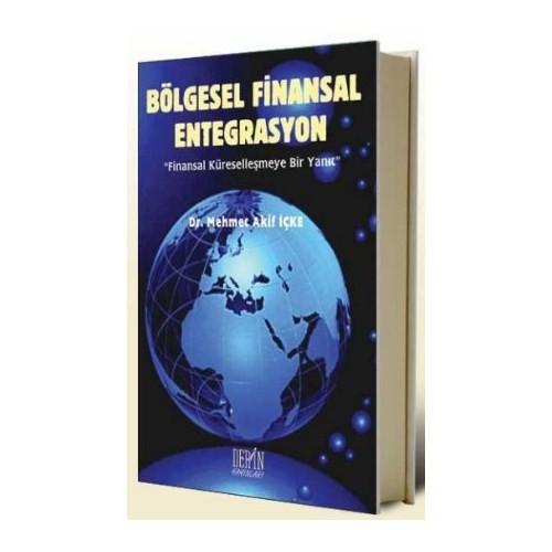 Bölgesel Finansal Entegrasyon