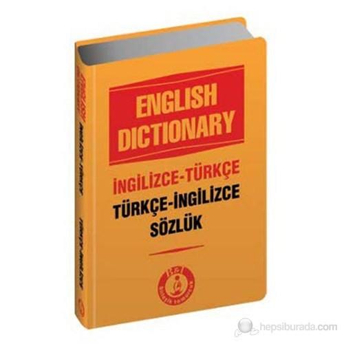 İngilizce - Türkçe / Türkçe İngilizce Sözlük (İlköğretim Öğrencileri İçin)
