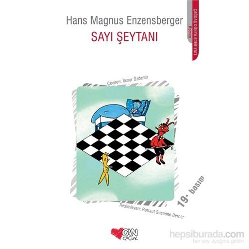 Sayı Şeytanı - Hans Magnus Enzensberger
