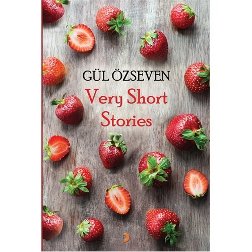 Very Short Stories-Gül Özseven