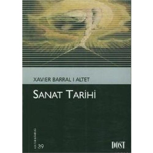 Sanat Tarihi - Xavier Barral I Altet