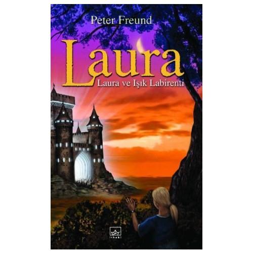 Laura - Laura Ve Işık Labirenti
